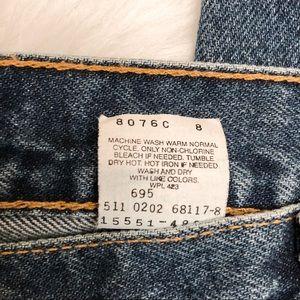 Levi's Jeans - Levi 550 High Waisted Mom Jeans size 14